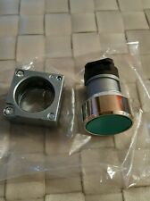 Siemens 3SB3 500-0AA41 Drucktaster Pushbutton Qty 5