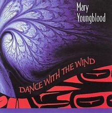 Dance with the Wind by Mary Youngblood (CD, May-2006, Silver Wave)