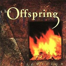 Ignition by The Offspring Vinyl LP Record New Sealed