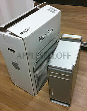 APPLE MAC PRO 2012 (5,1) 3.46Ghz (12 Core) 128GB RAM/ 16TB HD NVIDIA TITANO 12GB