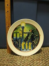 SINGING IN THE RAIN - AVON IMAGES OF HOLLYWOOD - COLLECTOR PLATE 1986