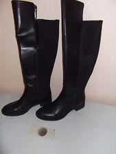 "ARIZONA JEAN CO - WOMEN - BOOTS - ""KIP"" - BLACK - SIZE 8"
