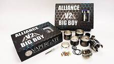 Alliance Stainless V2 28.5mm Big Boy Authentic by Vapergate