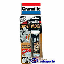 Granville Copper Grease 70g tube - 0148 anti seize compound
