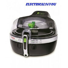 TEFAL YV960120 ACTIFRY 2-IN-1 FRYER - BLACK