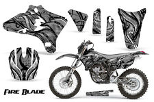YAMAHA YZ250F YZ450F 03-05, WR250 WR450 05-06 GRAPHICS KIT DECALS FBSNPR