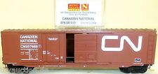 Canadian National 50 Box Car Plug Sliding Door MTL 076 00 010 N 1:160 OVP HU3  å
