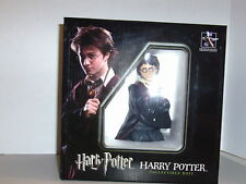 HARRY POTTER YEAR 1 Bust - SCARCE - Hard to Find - Highly Collectible