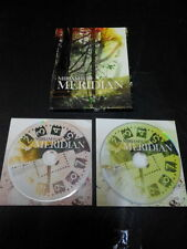 MIRIAM YEUNG 楊千嬅 - MERIDIAN CD + DVD