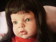 1ST PAYMENT Arianna Reva Schick Custom Reborn Doll Toddler Little Darlins