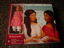 NIB ~American Girl Books~ Marie-Grace & Cecile's 6-Book BOXED SET Mini Doll NEW