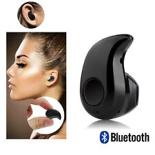 Small Bluetooth Headset Headphone Earbuds for Huawei P7 P8 P9 Samsung iPhone LG