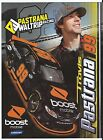 2011 TRAVIS PASTRANA #99 BOOST MOBILE POSTCARD!! SMALL VERSION!!