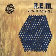R.E.M. - Eponymous CD ( Best of, Greatest Hits, REM, Peter Buck )