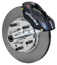 "WILWOOD DISC BRAKE KIT,FRONT,65-72 CDP C-BODY,11"" ROTORS,CALIPERS,DODGE,PLYMOUTH"