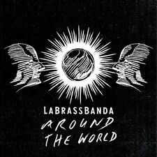 LaBrassBanda-around the world CD NEUF