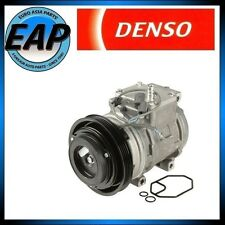 For 1996-2000 Honda Civic 1.6L 4cyl OEM Denso AC A/C Compressor NEW