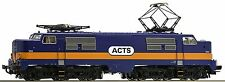 Roco HO scale Electric locomotive series 1200 of the ACTS