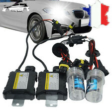KIT XENON BALLAST CANBUS 55W H7 8000K SLIM HID FEUX PHARE LED TUNING CONVERTION