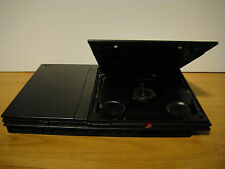 Sony PlayStation 2 Slim Console, 3 Controllers, 8MB Memory Card & 21 Games