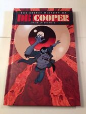 The Secret History Of D.B. Cooper HC Brian Churilla