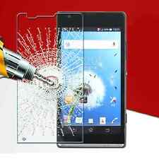 100% Genuine Tempered Glass Screen Protector Film For Sony Xperia SP M35H 4.6""