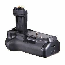 Battery Grip for Canon Rebel T5i T4i T3i T2i /BG-E8 Extra Power