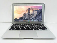 "Apple 11.6"" Macbook Air Computer - Intel Core i5 - 2GB Memory - 64GB MC968LL/A"