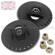 VW GOLF MK5/MK6  Fully  Adjustable  Top mounts   (PAIR) CMB1153