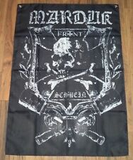 Marduk - Frontschwein POSTER FLAG Dissection Watain Taake Mayhem Morbid