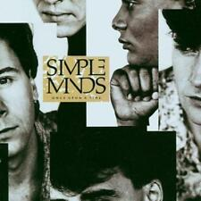 Simple Minds - Once Upon A Time (Remaster)    -  CD NEUWARE