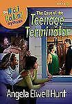 The Case of the Teenage Terminator (The Nicki Holland Mystery Series #3) Angela