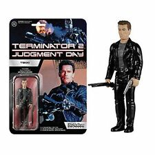 Terminator 2 Terminator ReAction 3 3/4 Inch Action Figure-Brand New