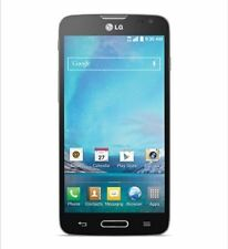 "Gray T-Mobile LG OPTIMUS L90 D415 Android 4.7"" Screen 4G LTE Clean IMEI"