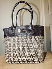 Tommy Hilfiger beautiful tote medium sized VGC