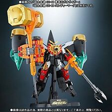 "BANDAI SOUL OF CHOGOKIN ""STAR GAOGAIGAR"" OPTION SET JAPAN F/S S2979"
