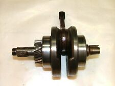 HONDA 90 CA200 C200 CT200 TOURING 90 CRANKSHAFT ASSY 13000-030-010