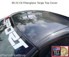 2005-13 Chevrolet Corvette C6 RKSport Fiberglass Targa Top Cover - 16015006