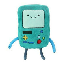 Adventure Time Fan Favorite Deluxe Plush-8 inch BMO (Beemo), NEW by Jazwares