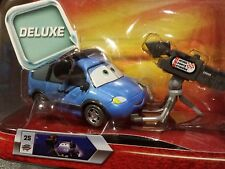 DISNEY PIXAR CARS CHUCK CHOKE CABLES DELUXE NS SAVE 5% WORLDWIDE FAST SHIP