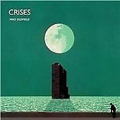 Mike Oldfield - Crises [Remastered] [30th ANNIVERSARY EDITION](2xCD) FREE UK P+P