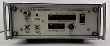 FOL 1000-4 Receiver Controller Electro Optic Developments Optical Signal Fibre
