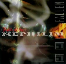 FIELDS OF THE NEPHILIM Fallen - CD