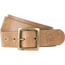 Billabong Crazy Horse Antique Belts Sz L MABLCCRA