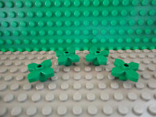 Lego 4 Green plant flower
