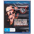 BLU-RAY BOYS FROM BRAZIL, THE Gregory Peck Laurence Olivier REGION B [BNS]