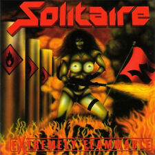 SOLITAIRE-EXTREMELY FLAMMABLE-CD-speed-exciter-scanner-liege lord