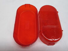 TORO WHEELHORSE (SET OF 2) TAILLIGHT LENS PART# 112564