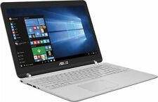 "ASUS Q504UA-BHI5T13 2-IN-1 15.6"" TOUCH SCREEN LAPTOP i5 12GB 1TB NEW BEST OFFER!"