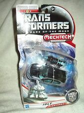 Transformers Action Figure DOTM Movie Deluxe Jolt 6 inch